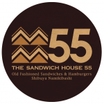 The Sandwich House 55